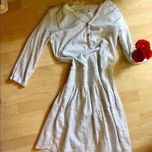 prana - sugar pine dress M